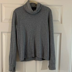Lululemon | Athletica |Pullover | Cowl neck
